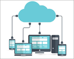 Business File Sharing System - BFS