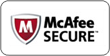systron mcafee secure